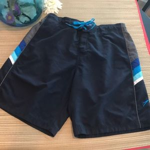 Men's size Large Speedo Swim Trunks 🏊‍♀️